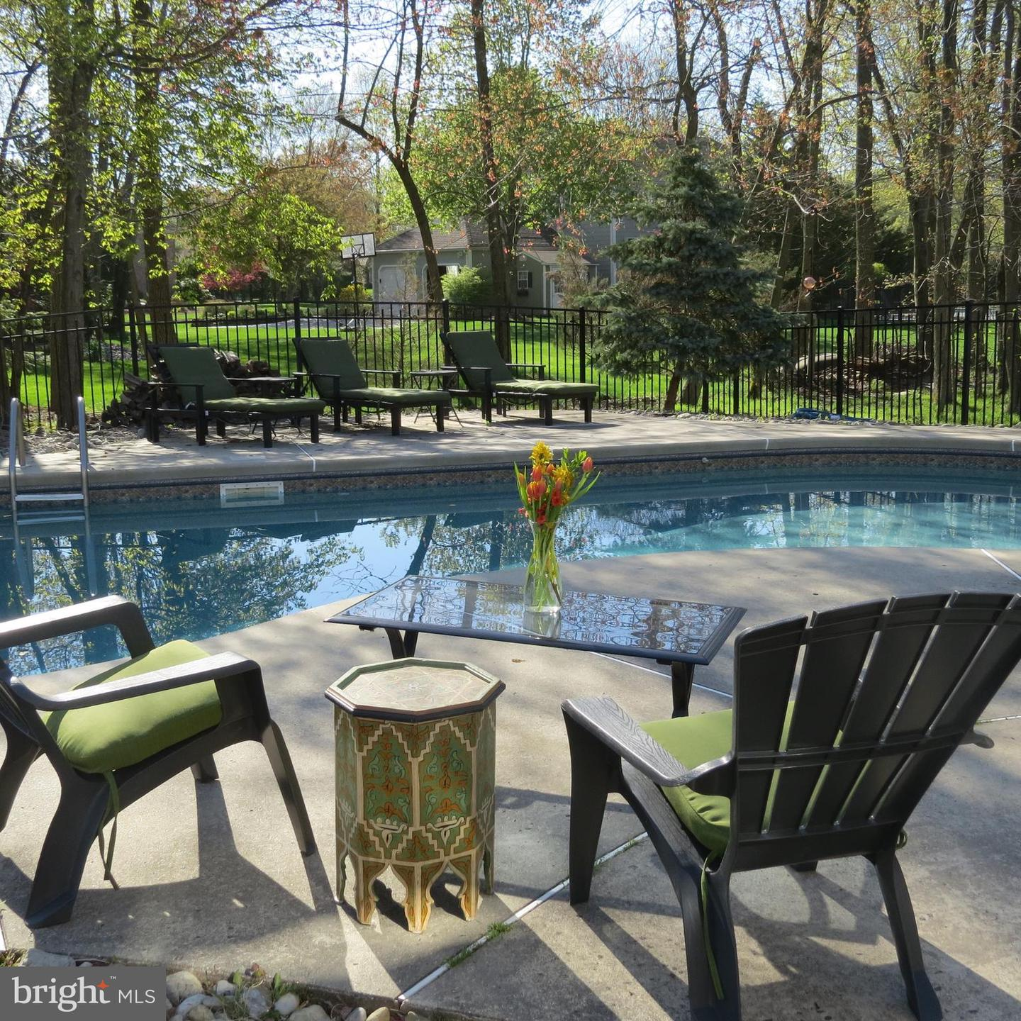 14 Theresa Drive , LAWRENCE, New Jersey image 30