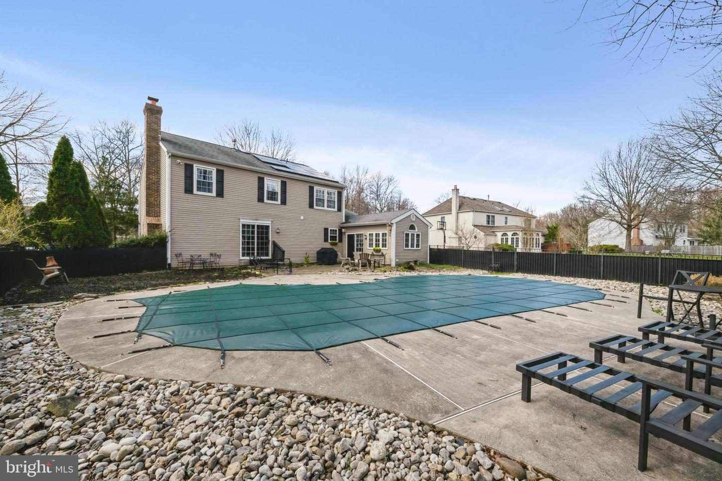 14 Theresa Drive , LAWRENCE, New Jersey image 32