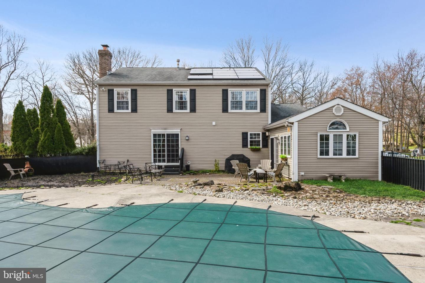14 Theresa Drive , LAWRENCE, New Jersey image 33