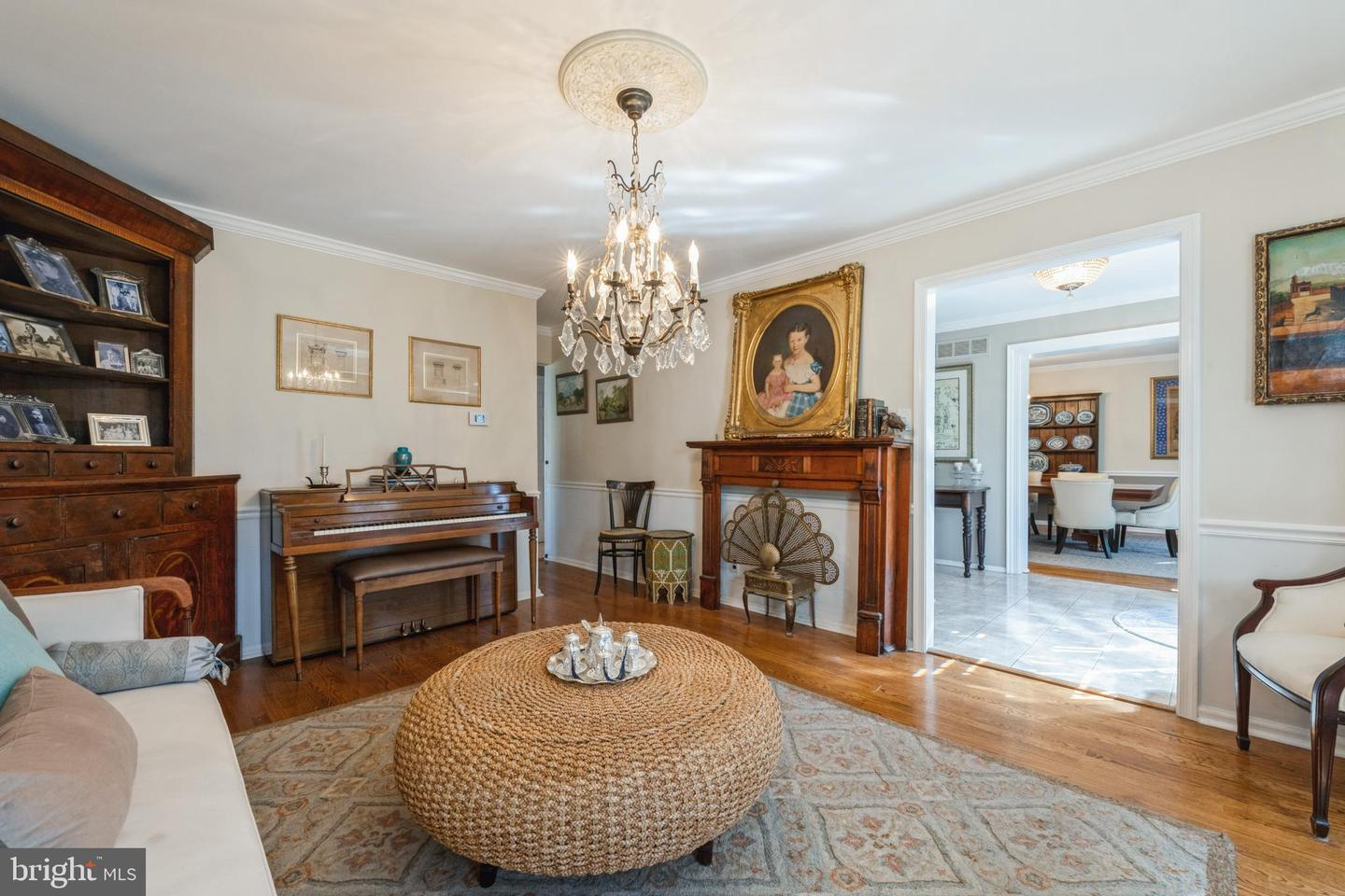 14 Theresa Drive , LAWRENCE, New Jersey image 5