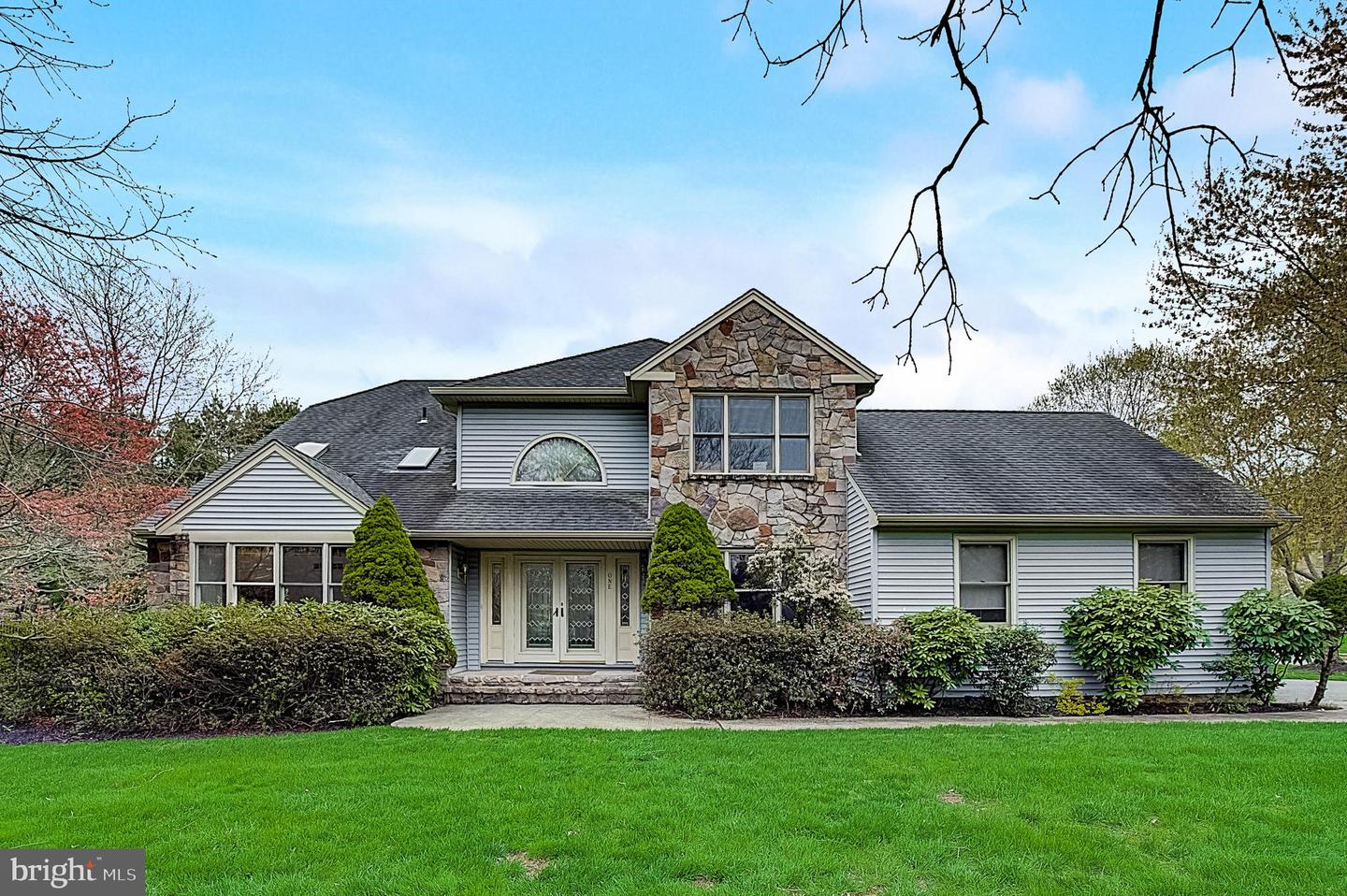 1 Pheasant Drive , LAWRENCE, New Jersey image 1