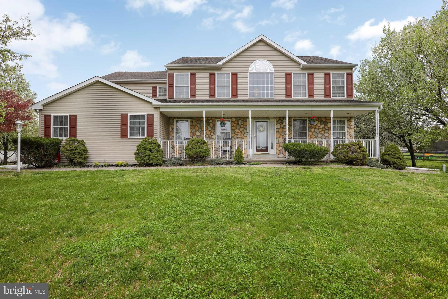 41 Kings Court , WOOLWICH TWP, New Jersey image 1