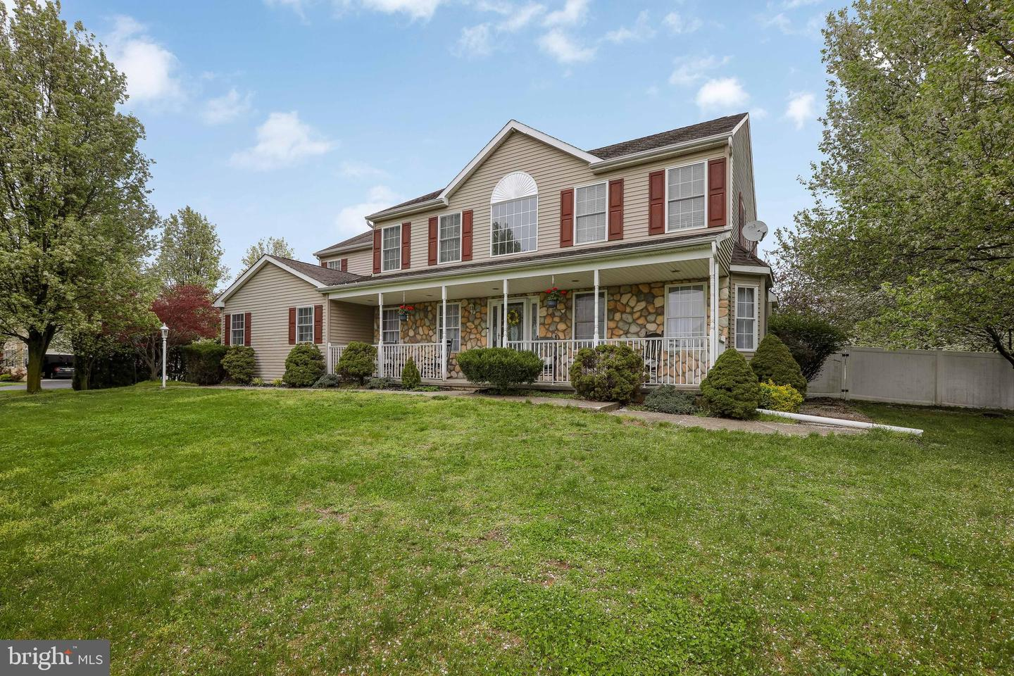 41 Kings Court , WOOLWICH TWP, New Jersey image 3