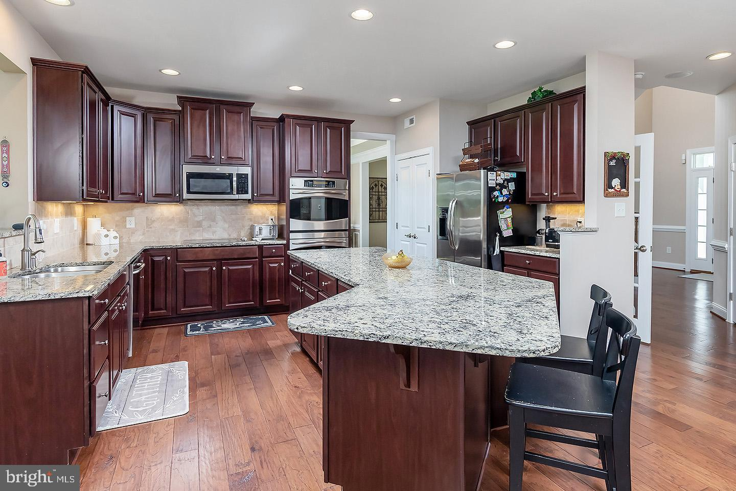 2 Nicole Court , WOOLWICH TWP, New Jersey image 17