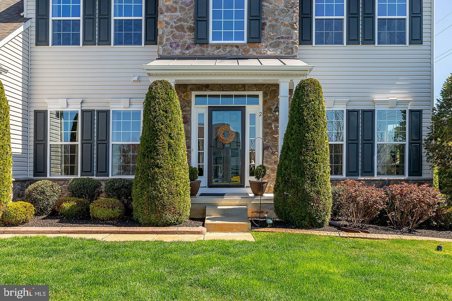 2 Nicole Court , WOOLWICH TWP, New Jersey image 2