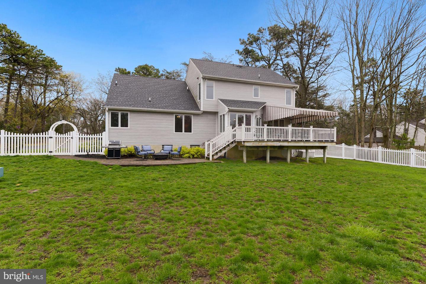 17 Constitution Drive , SOUTHAMPTON, New Jersey image 27