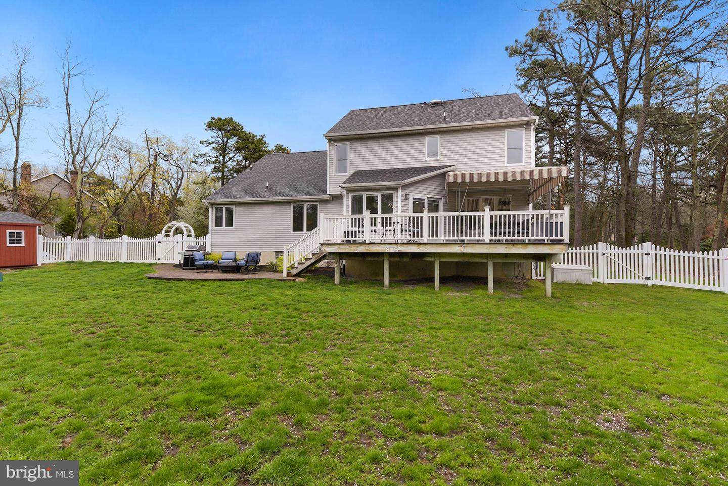 17 Constitution Drive , SOUTHAMPTON, New Jersey image 28