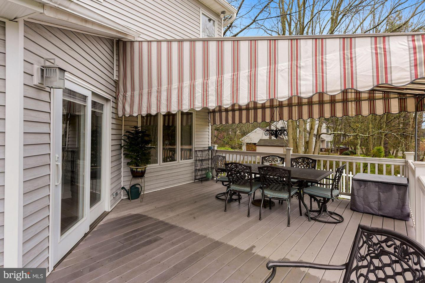 17 Constitution Drive , SOUTHAMPTON, New Jersey image 29
