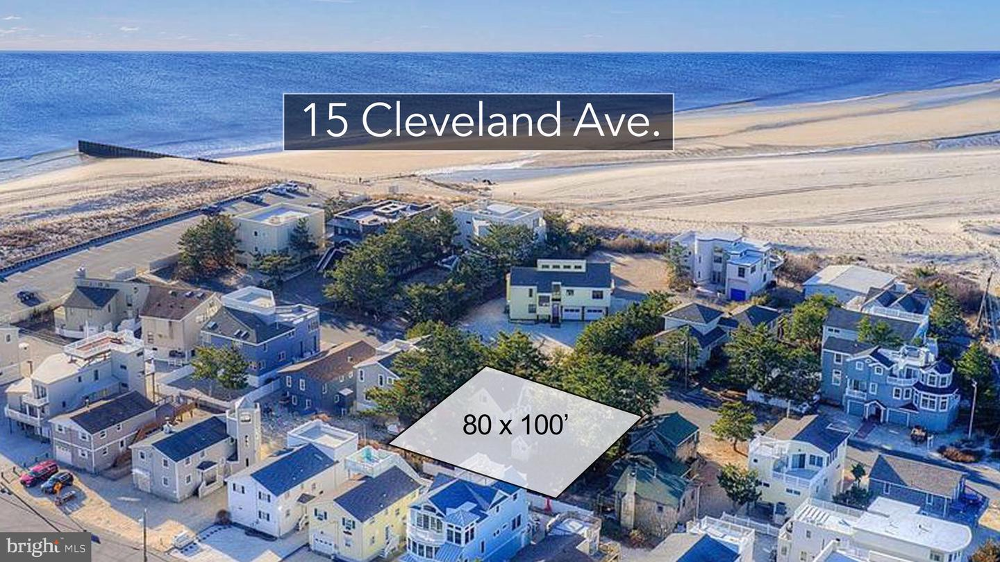 15 Cleveland Ave.  , LONG BEACH TOWNSHIP, New Jersey image 1