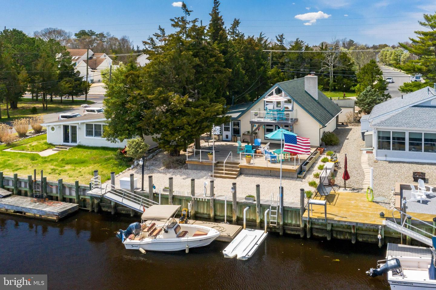 337 Great Bay Boulevard , LITTLE EGG HARBOR TWP, New Jersey image 1