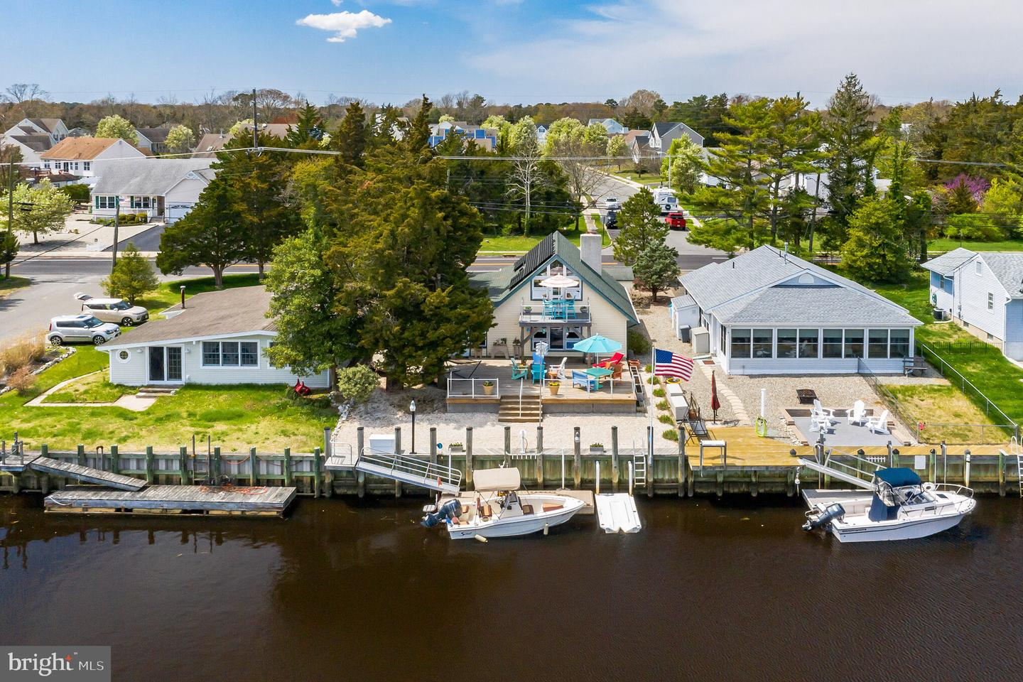 337 Great Bay Boulevard , LITTLE EGG HARBOR TWP, New Jersey image 3
