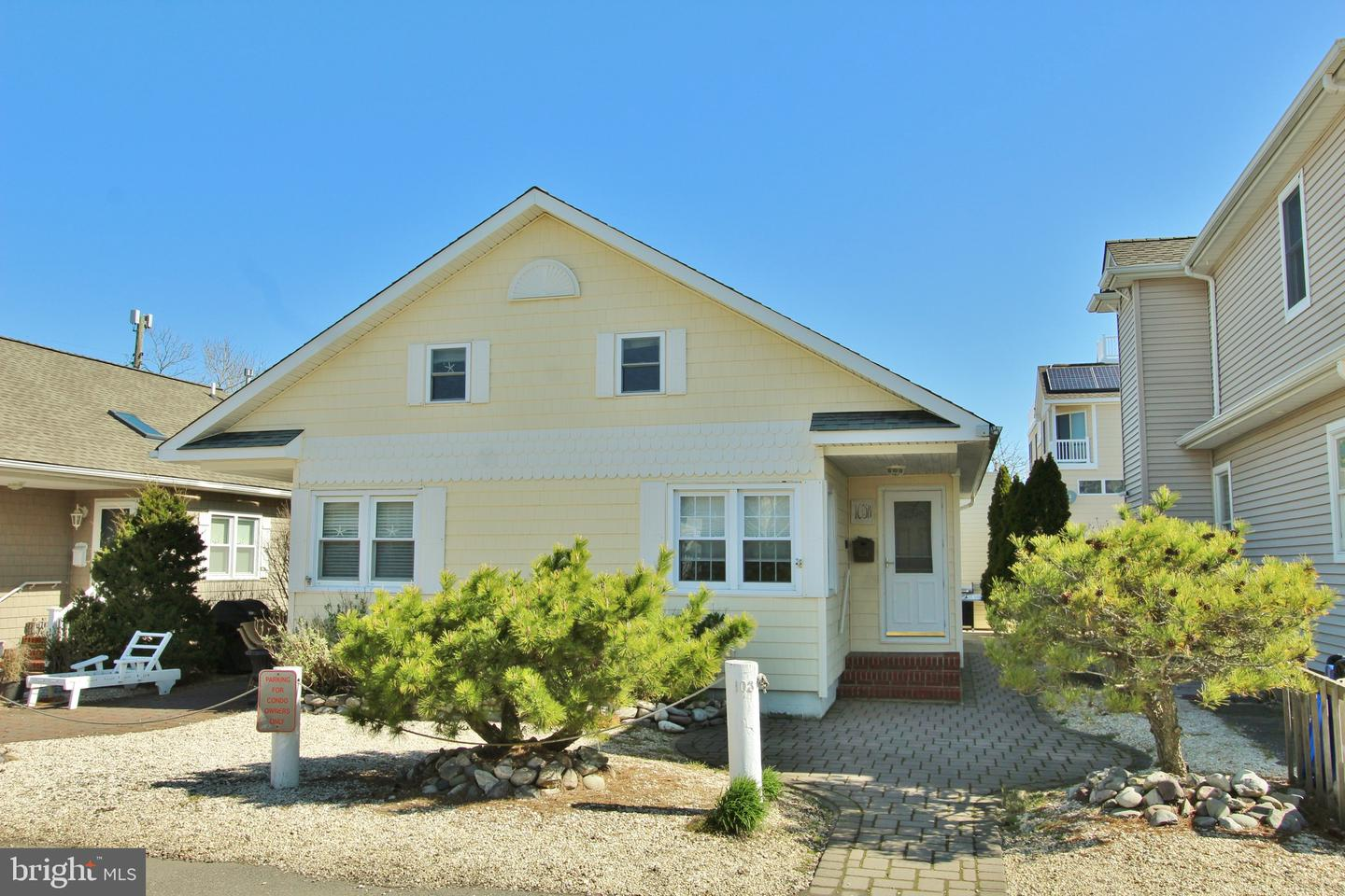 103 28th  , LONG BEACH TOWNSHIP, New Jersey image 1