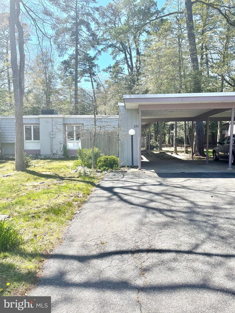250 Great Bay Boulevard  #1, LITTLE EGG HARBOR TWP, New Jersey image 1