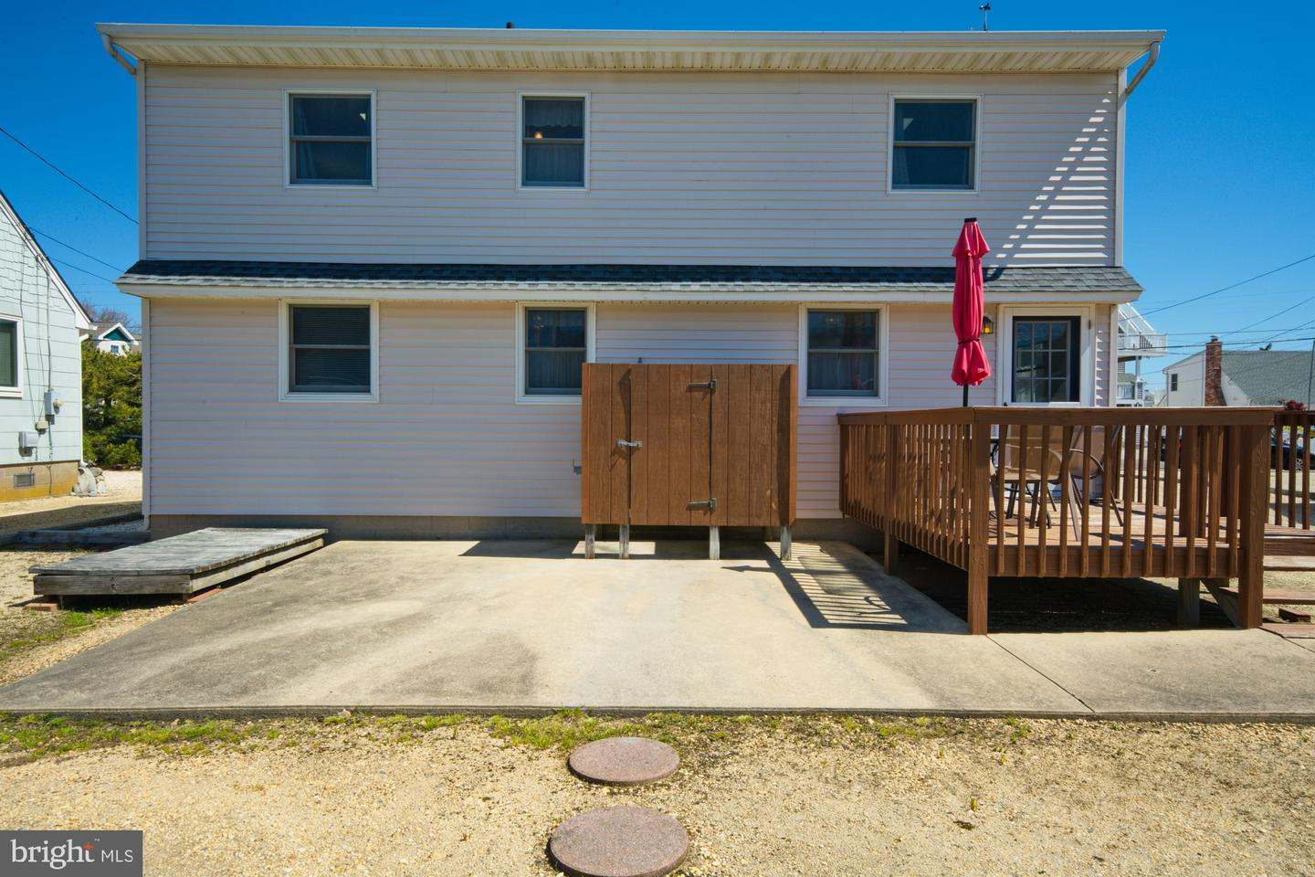 256 N 7th Street , SURF CITY, New Jersey image 10
