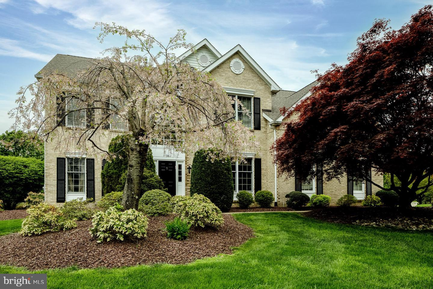 38 Reed Dr S  , WEST WINDSOR, New Jersey image 1