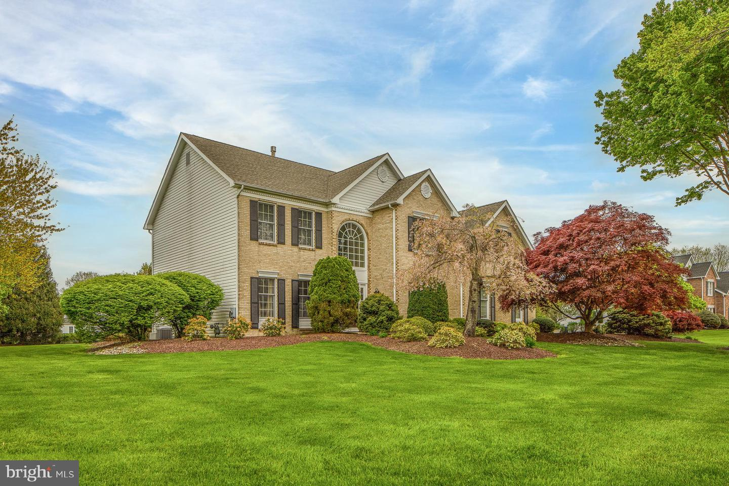 38 Reed Dr S  , WEST WINDSOR, New Jersey image 3