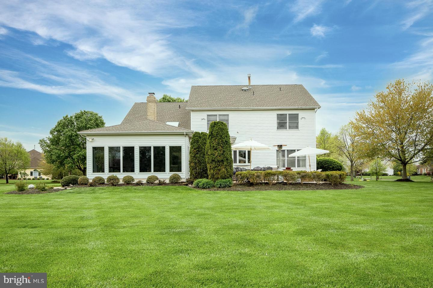 38 Reed Dr S  , WEST WINDSOR, New Jersey image 41