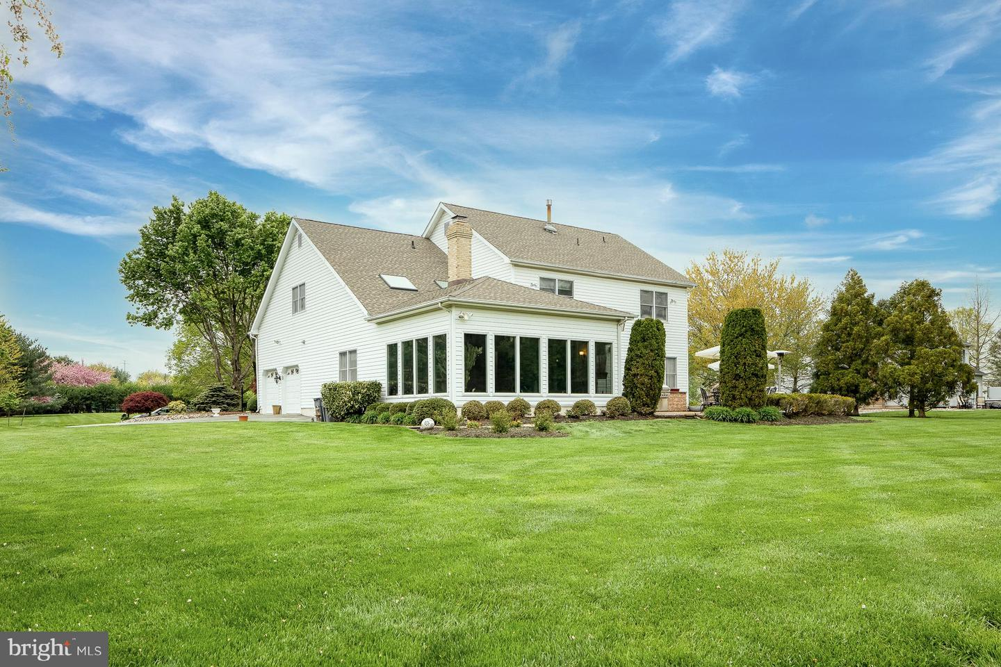 38 Reed Dr S  , WEST WINDSOR, New Jersey image 42