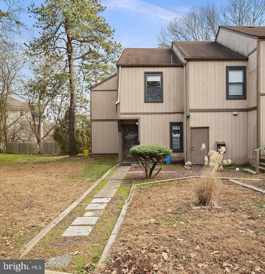 207 Bromley Estate , PINE HILL, New Jersey image 1