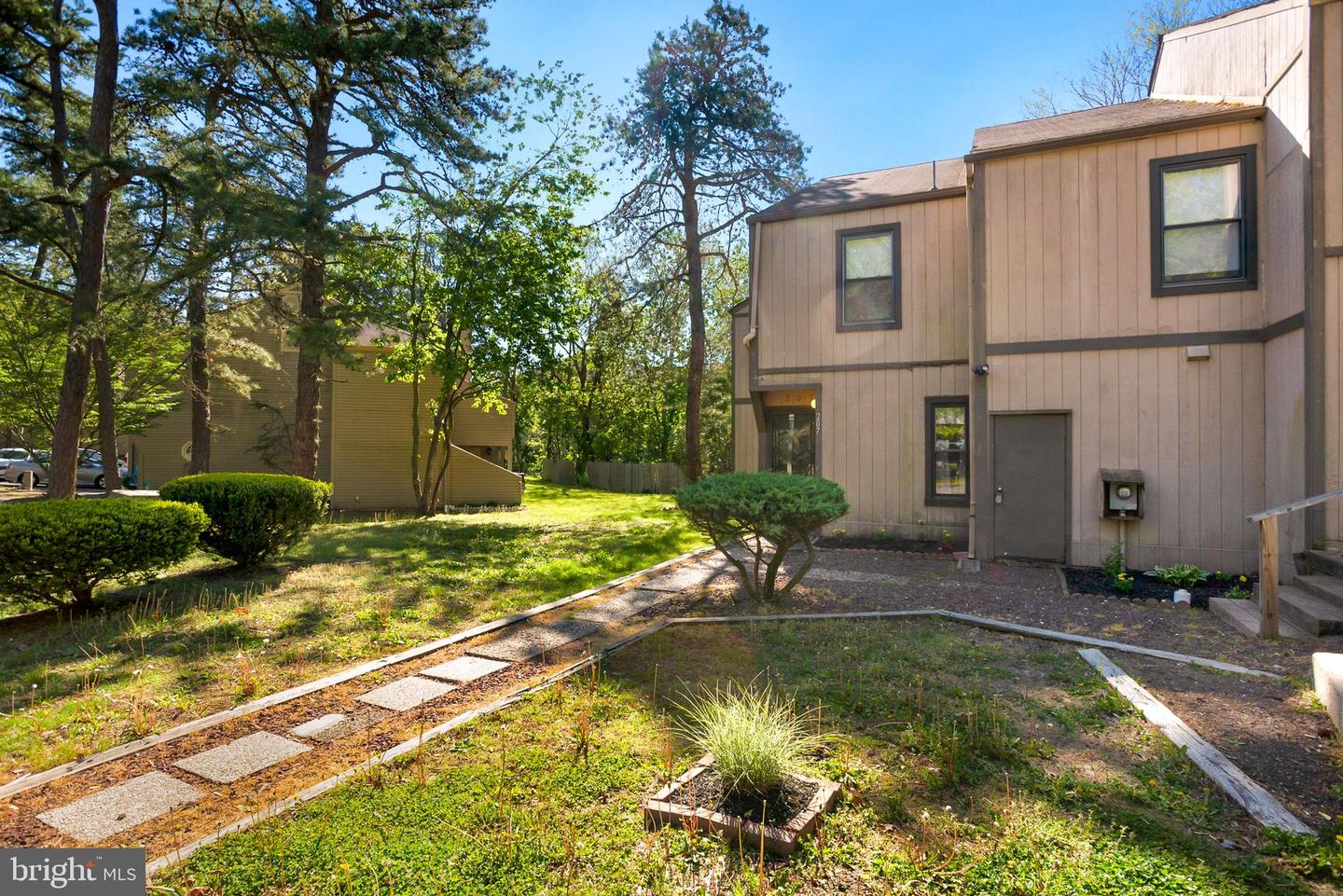207 Bromley Estate , PINE HILL, New Jersey image 4