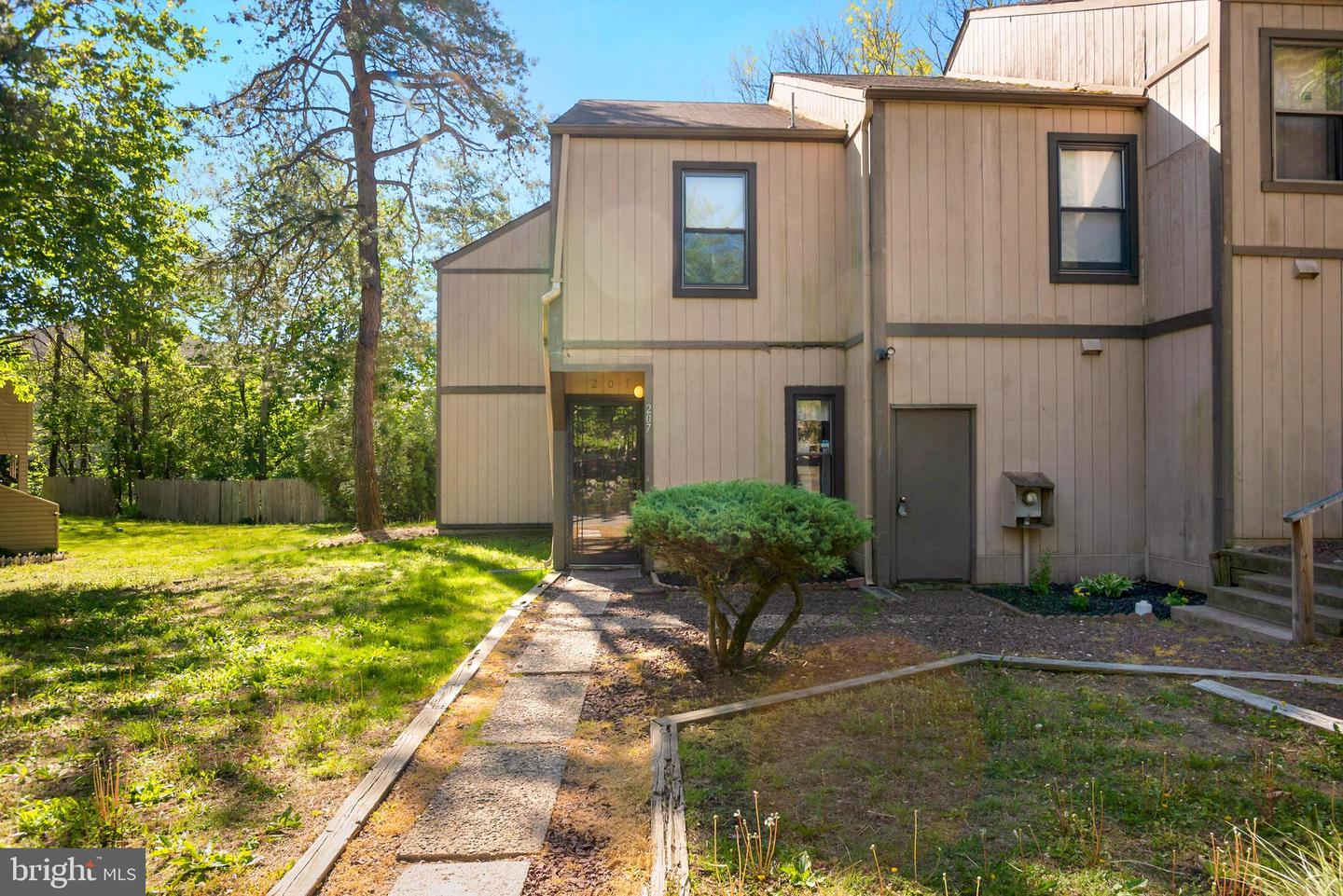 207 Bromley Estate , PINE HILL, New Jersey image 5