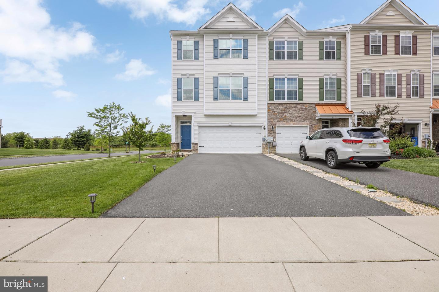 201 Bantry Street , WOOLWICH TWP, New Jersey image 1