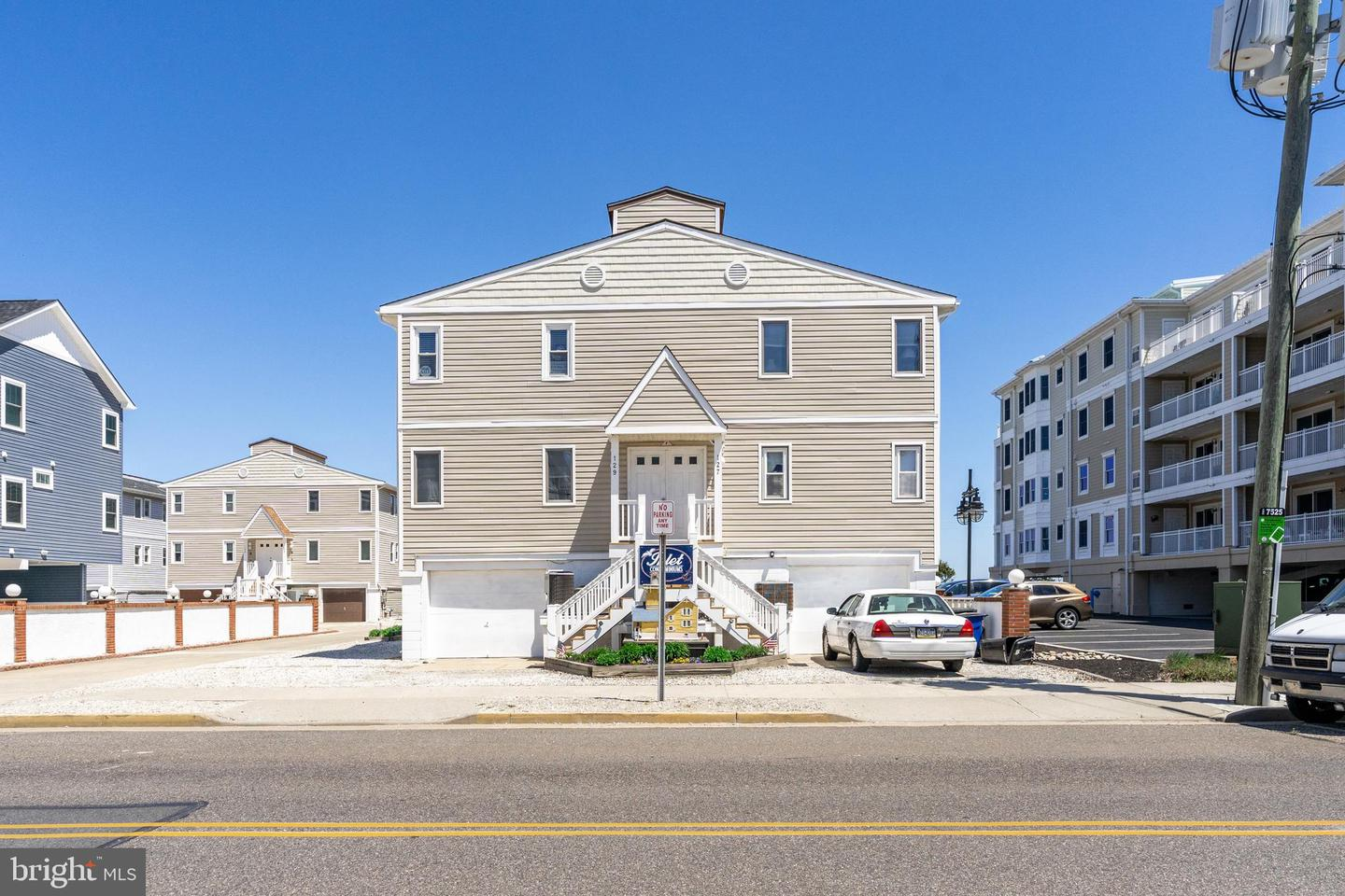 129 Spruce Avenue W, NORTH WILDWOOD, New Jersey image 1