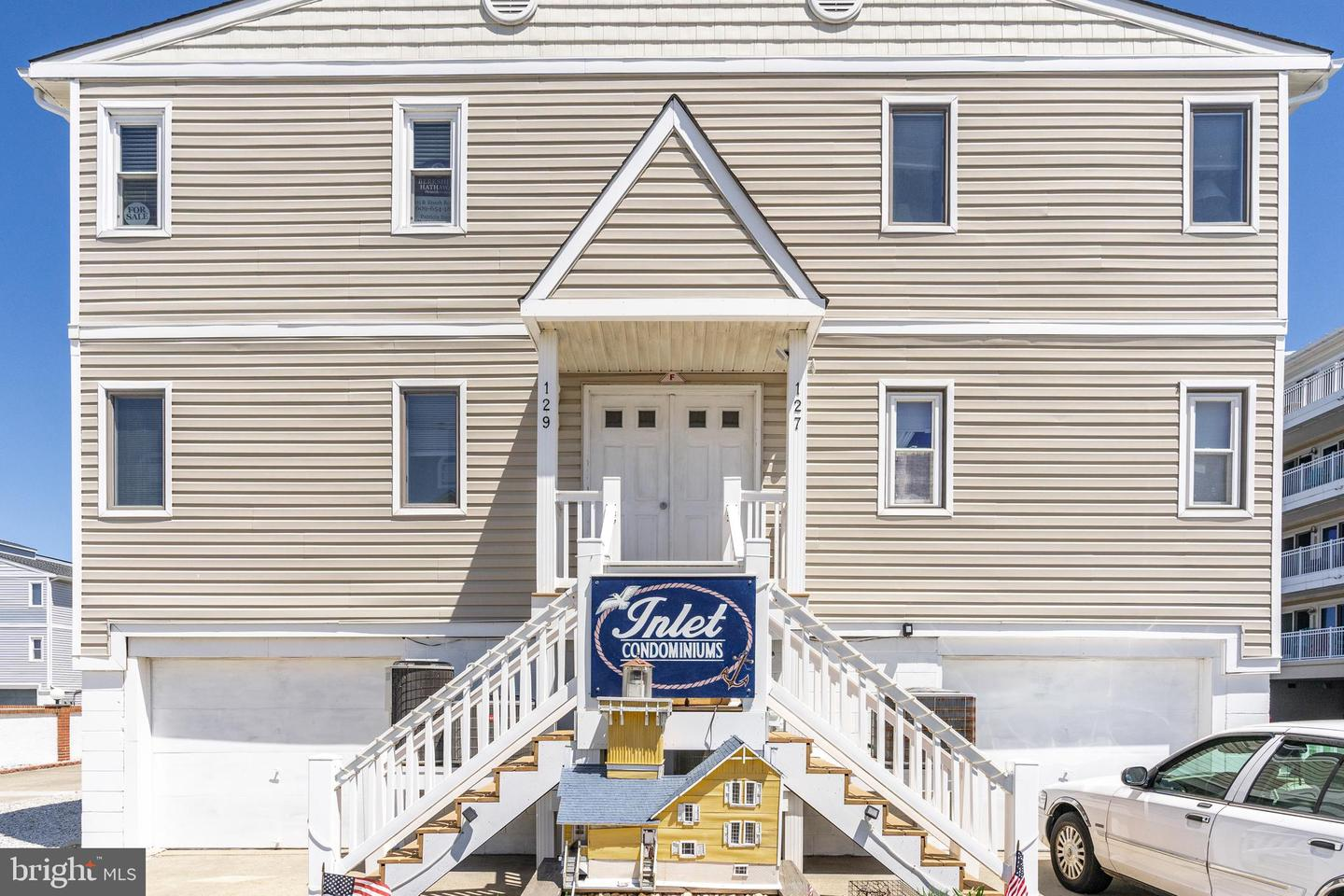 129 Spruce Avenue W, NORTH WILDWOOD, New Jersey image 2