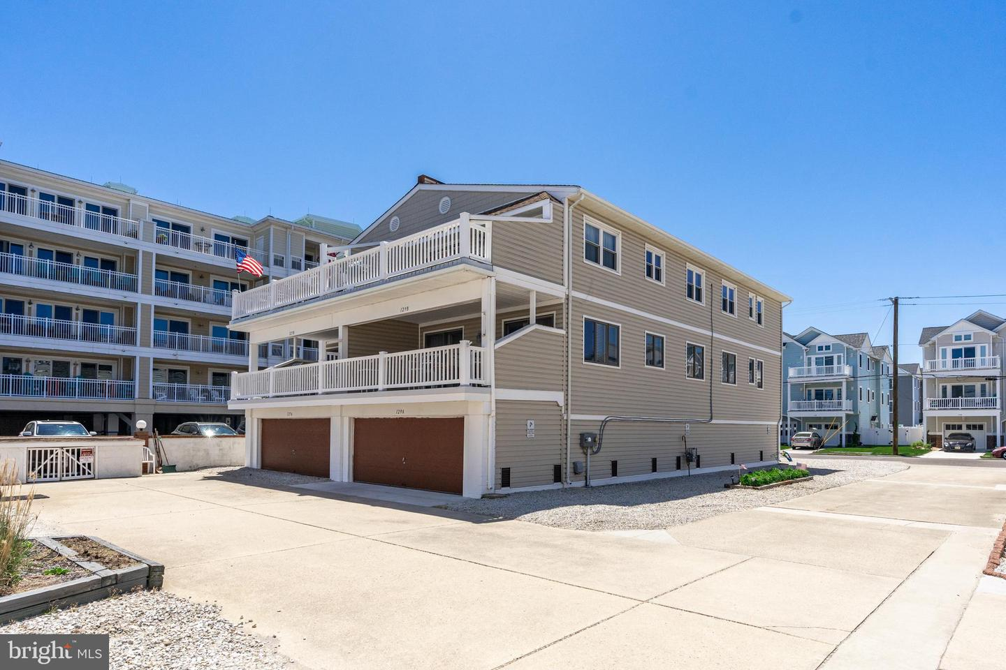 129 Spruce Avenue W, NORTH WILDWOOD, New Jersey image 25