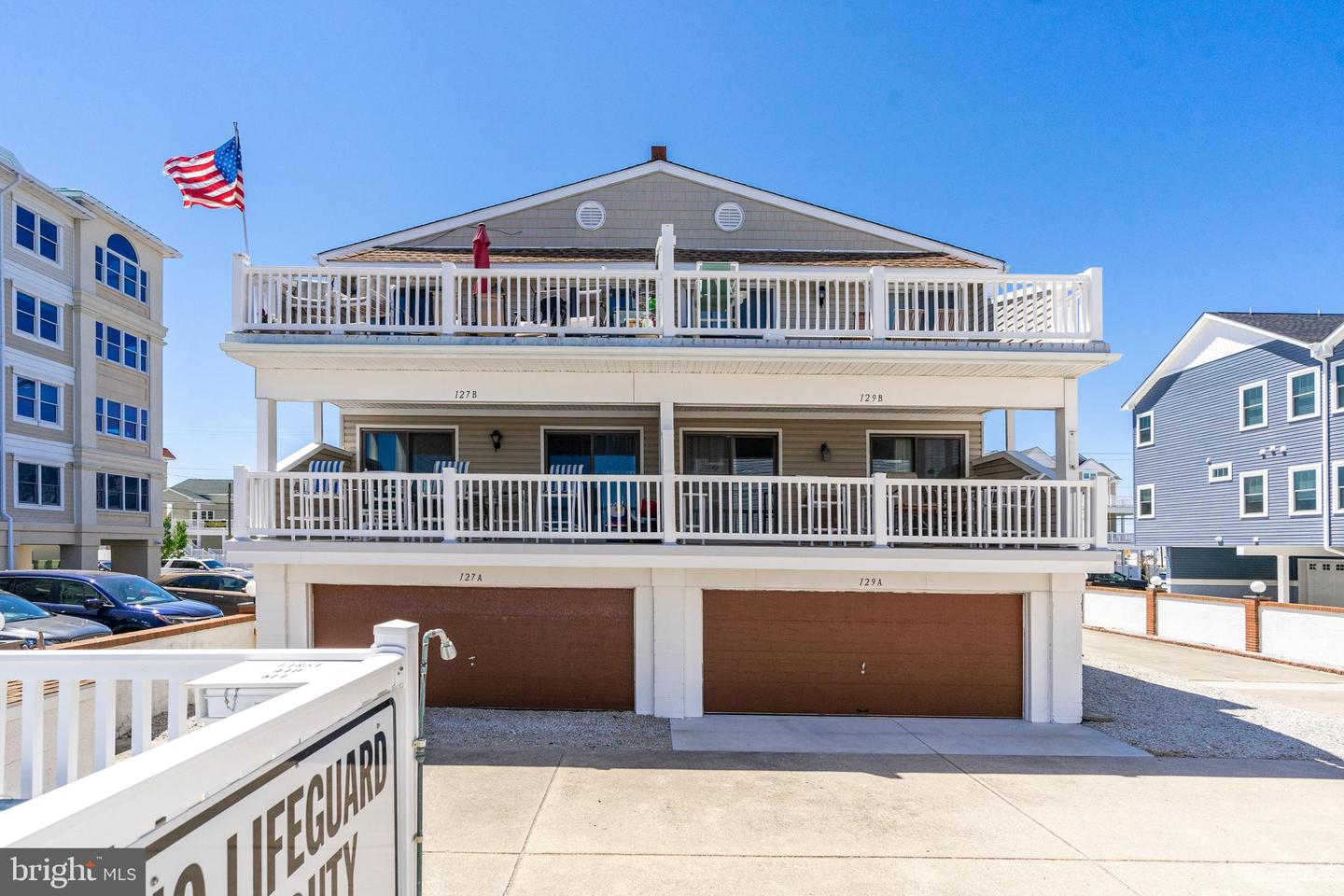 129 Spruce Avenue W, NORTH WILDWOOD, New Jersey image 26