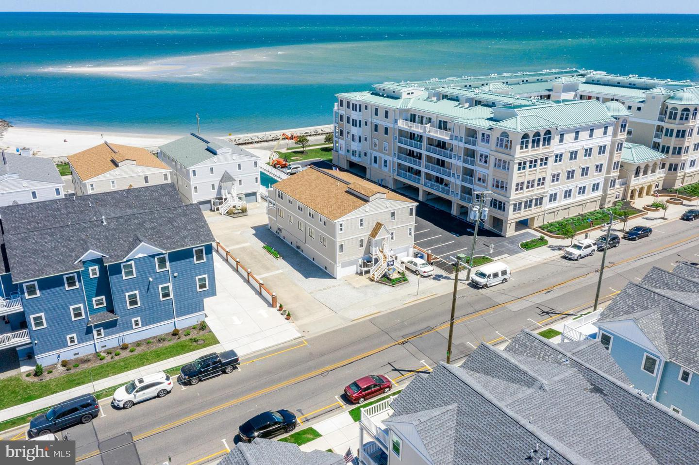 129 Spruce Avenue W, NORTH WILDWOOD, New Jersey image 3