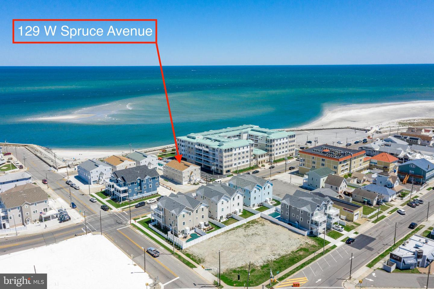 129 Spruce Avenue W, NORTH WILDWOOD, New Jersey image 5