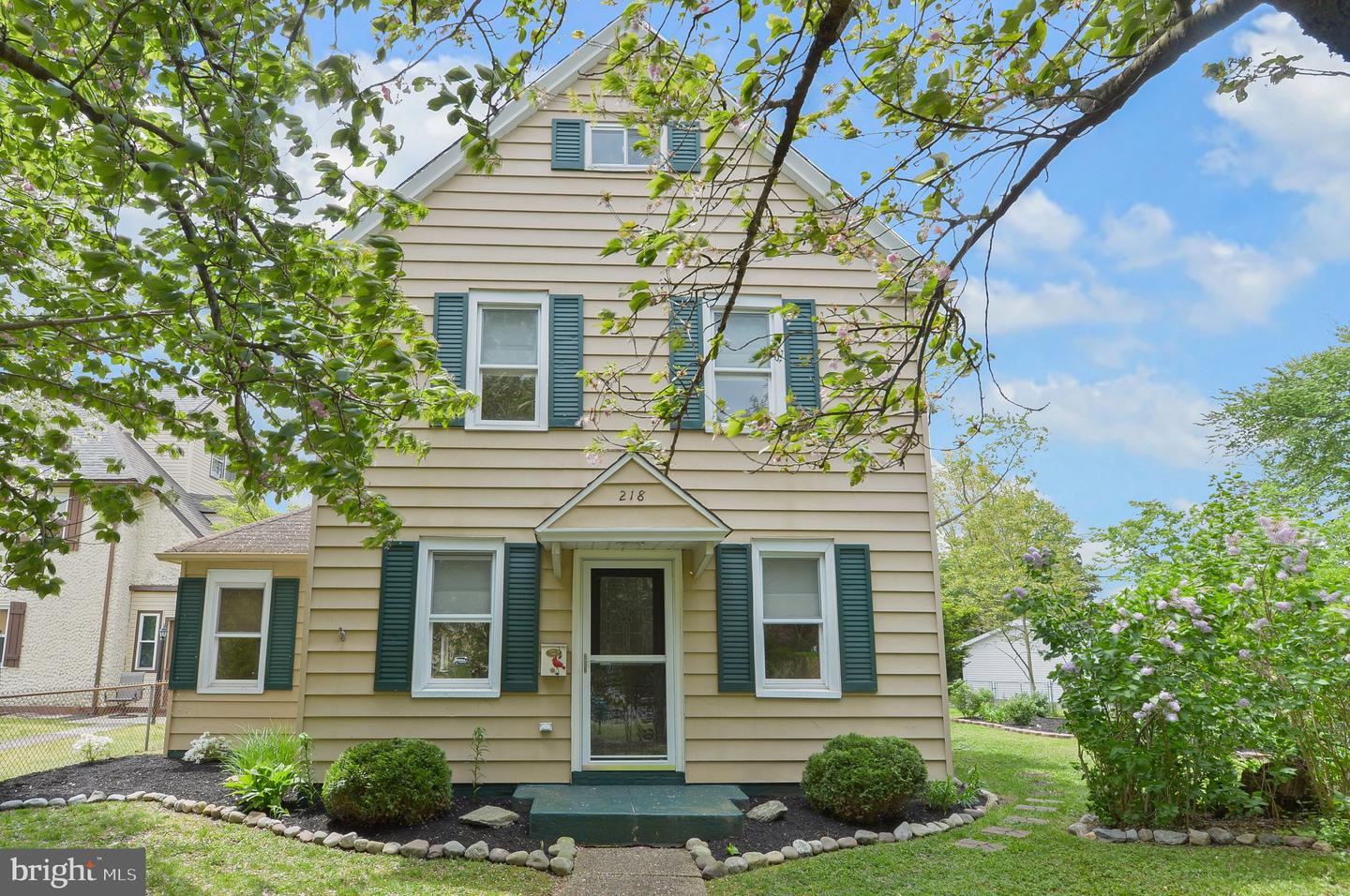 218 Noreg Place , BROOKLAWN, New Jersey image 1