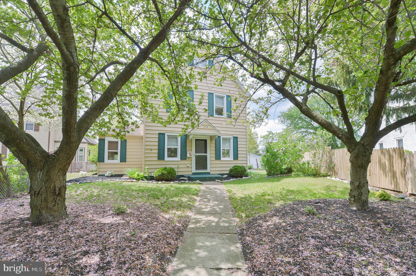 218 Noreg Place , BROOKLAWN, New Jersey image 2