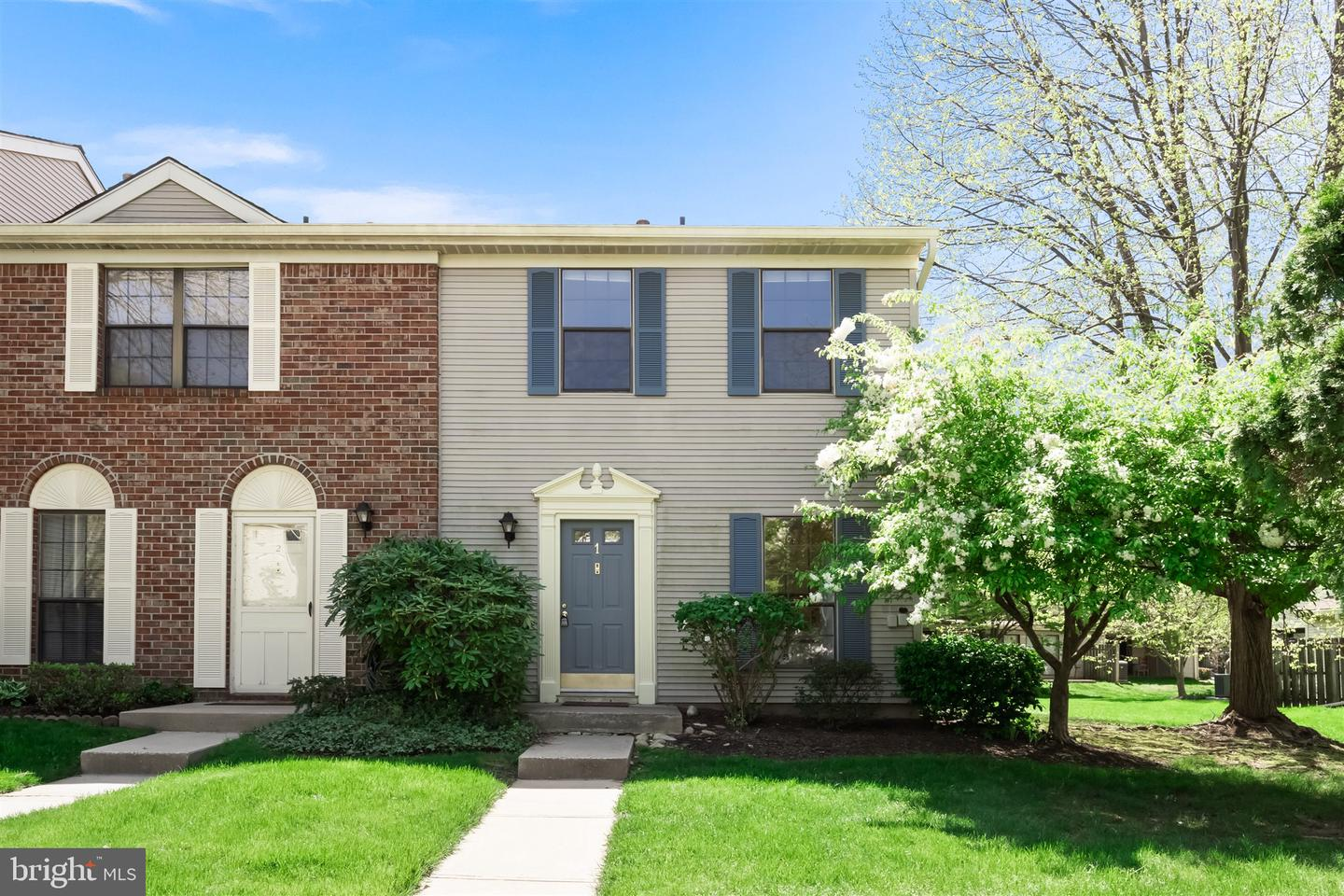 1 Britton Court , LAWRENCEVILLE, New Jersey image 1