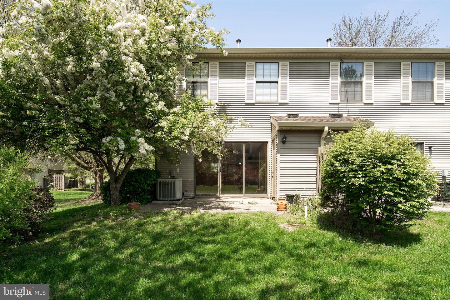 1 Britton Court , LAWRENCEVILLE, New Jersey image 3