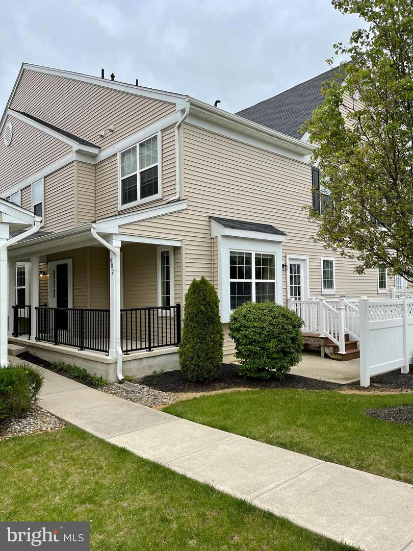 402 Lexington Mews , WOOLWICH TWP, New Jersey image 1