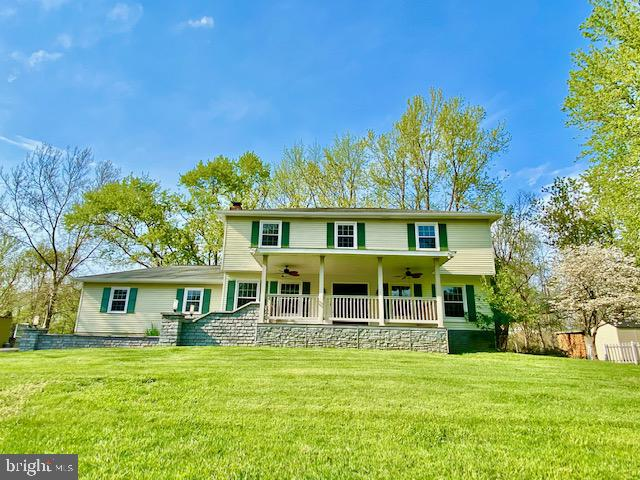 9 Running Brook Drive , PERRINEVILLE, New Jersey image 1