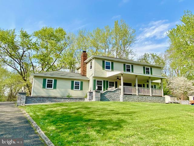 9 Running Brook Drive , PERRINEVILLE, New Jersey image 2