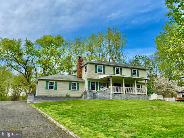 9 Running Brook Drive , PERRINEVILLE, New Jersey image 4