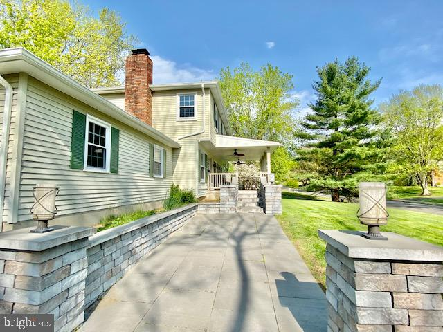 9 Running Brook Drive , PERRINEVILLE, New Jersey image 45