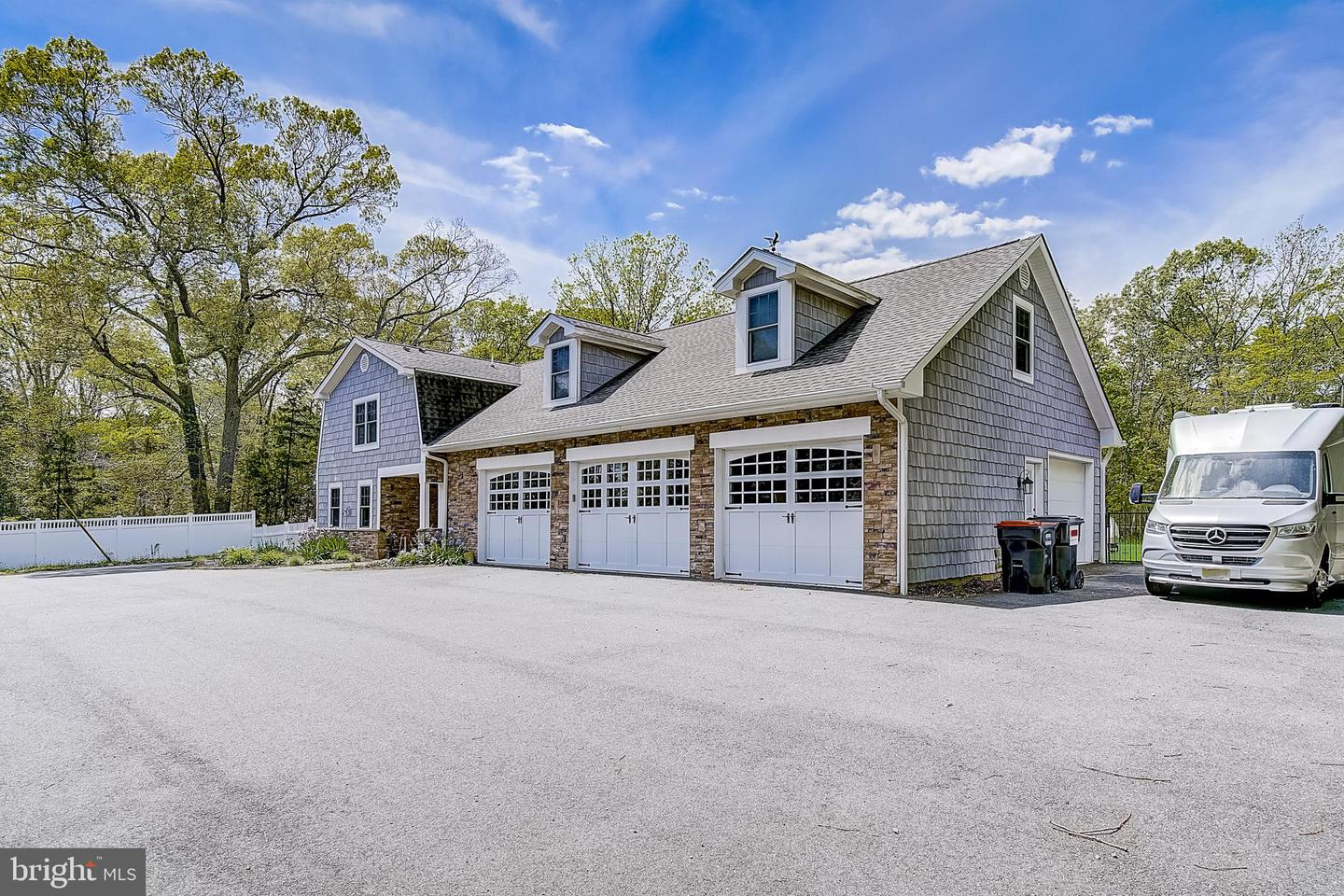315 S New York Road , GALLOWAY, New Jersey image 2