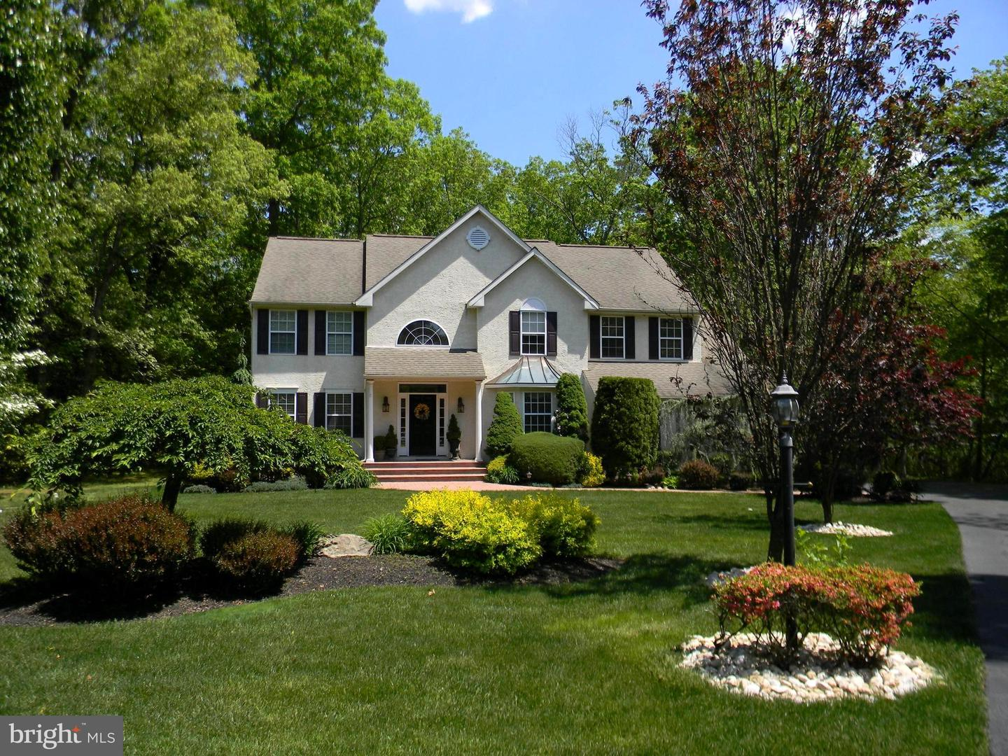 15 Wilted Grass Trail , SHAMONG, New Jersey image 1