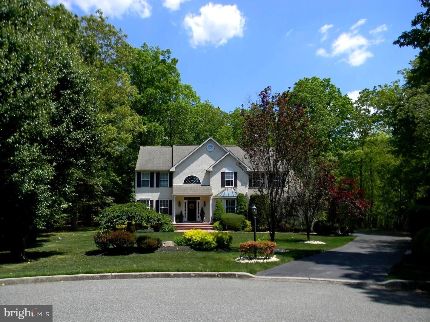 15 Wilted Grass Trail , SHAMONG, New Jersey image 56