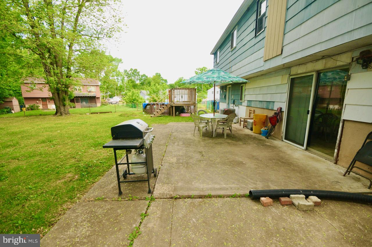 5 Fort Place , WESTAMPTON, New Jersey image 33