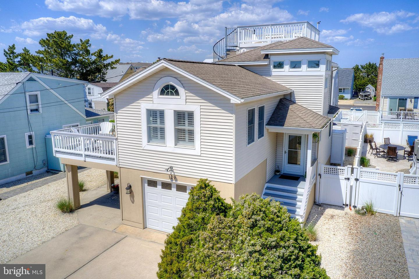 129 W New Jersey Ave  , LONG BEACH TOWNSHIP, New Jersey image 1