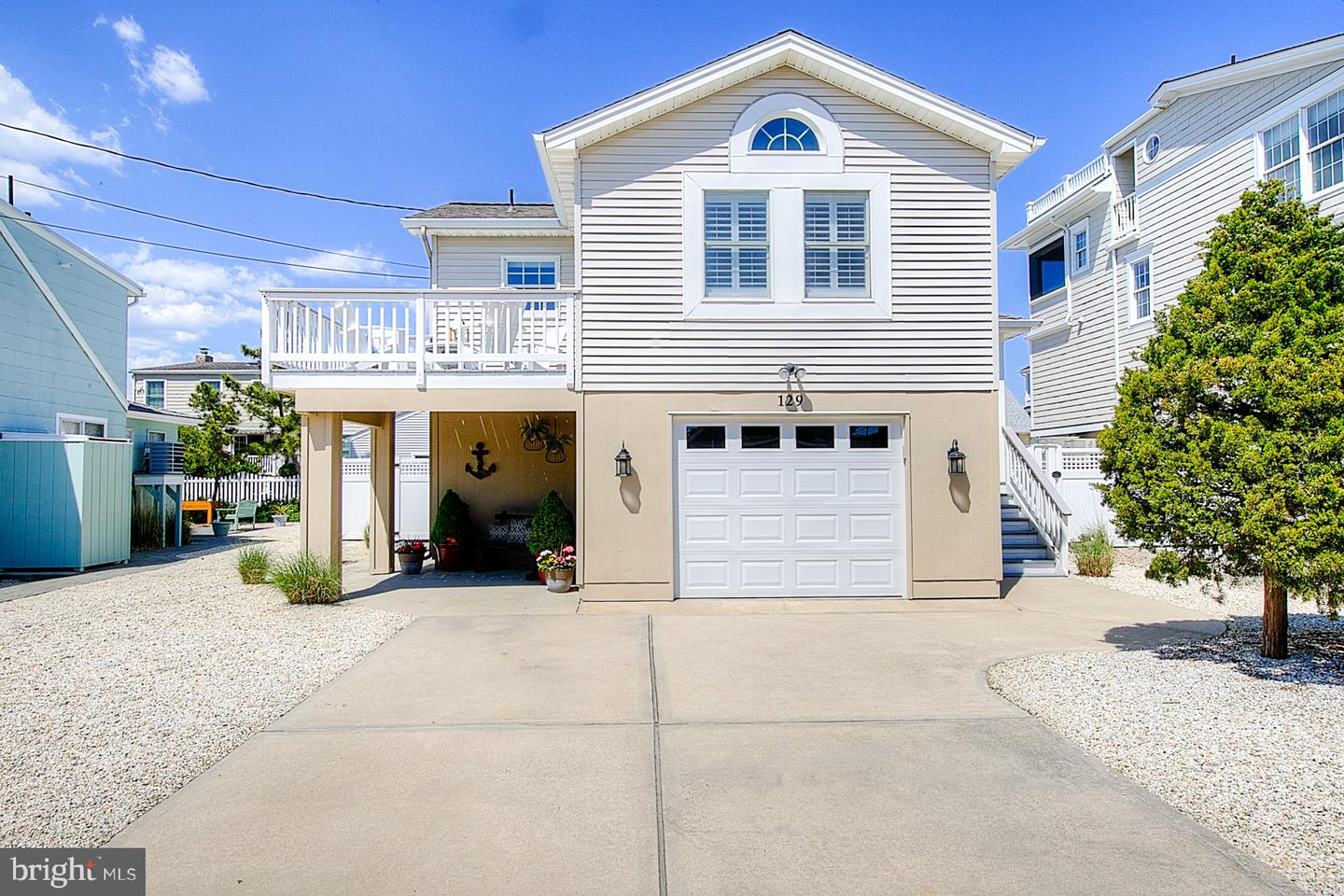 129 W New Jersey Ave  , LONG BEACH TOWNSHIP, New Jersey image 4