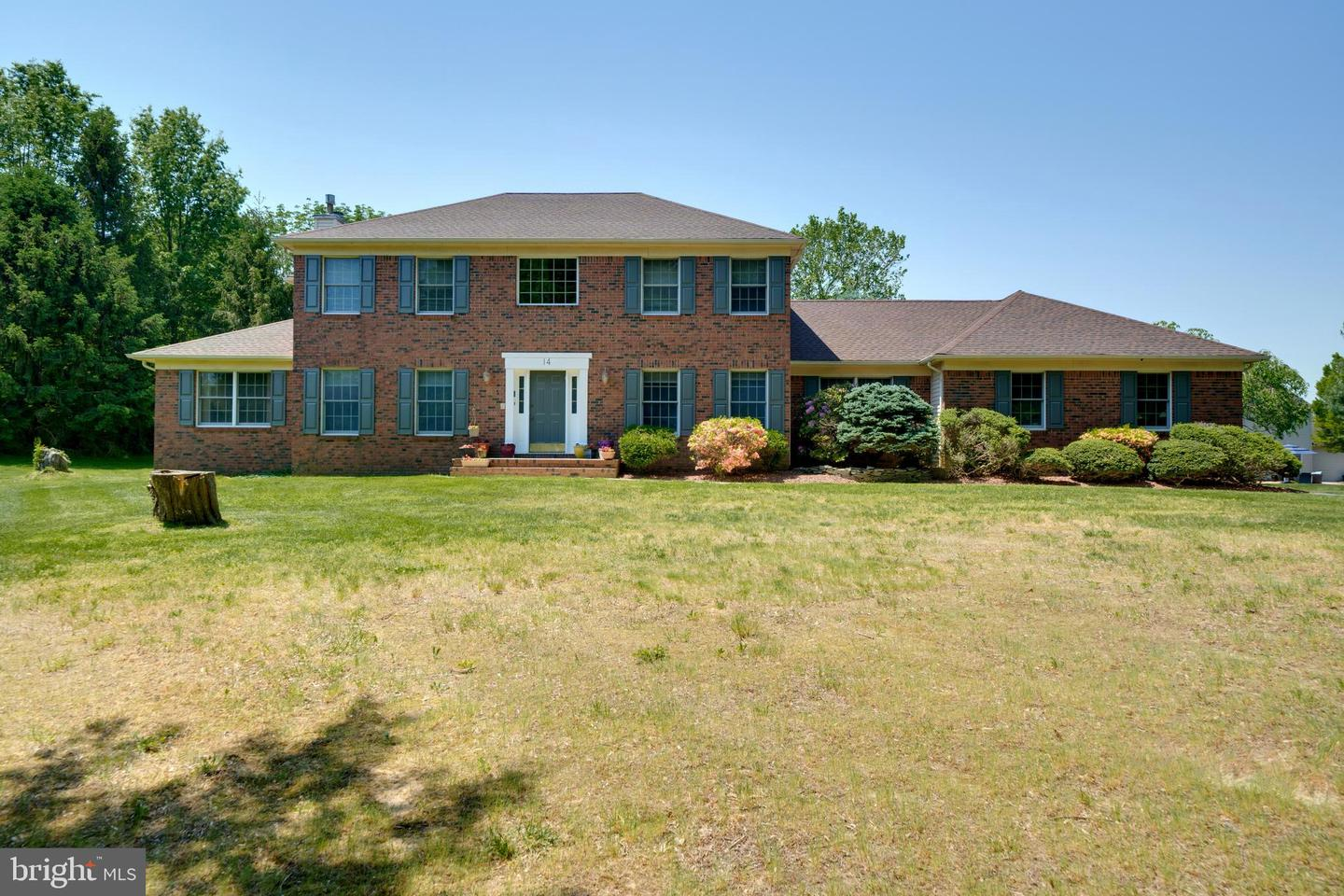 14 Orly Court , WEST WINDSOR, New Jersey image 1