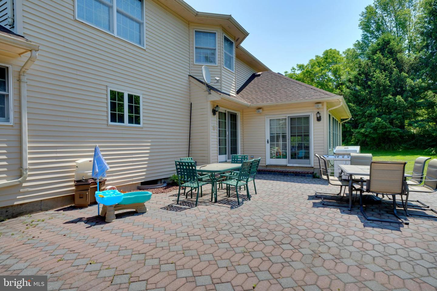 14 Orly Court , WEST WINDSOR, New Jersey image 38