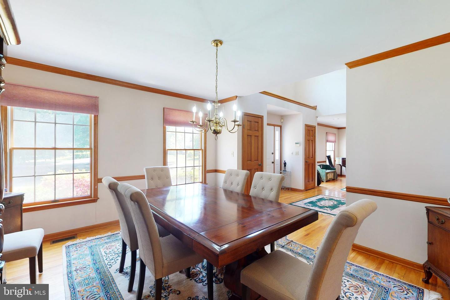 14 Orly Court , WEST WINDSOR, New Jersey image 4